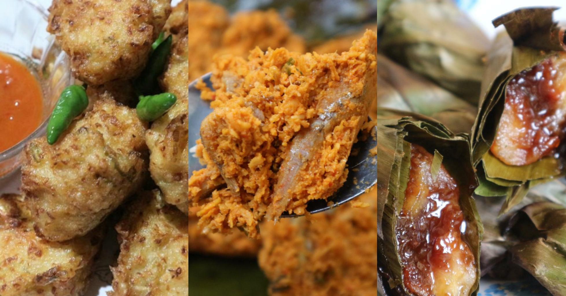 9 Makanan Khas Minang yang Jarang Dijual Di Daerah Lain