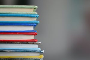 BUKU YANG SELESAI DIBACA DI AGUSTUS 2021 + BOOK MAIL(S)